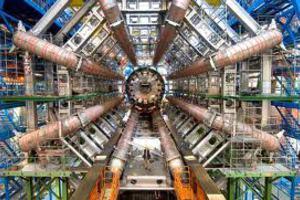 Ενδείξεις για νέο σωματίδιο από το CERN